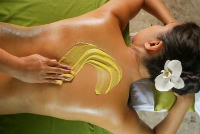 Couple Javanese Lulur Massage 120minutes