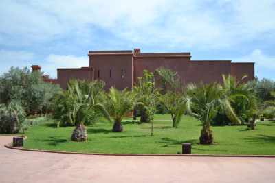 VILLA JADE - MARRAKECH - FABULOUS PROPERTY CLOSE TO ATLAS MOUNTAINS