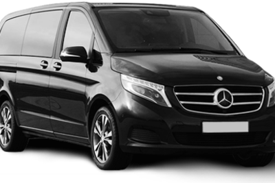 Airport Transfer with Mini Van