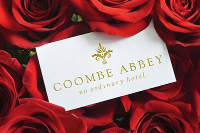 Romancing at Coombe