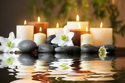 Rejuvenating Retreat