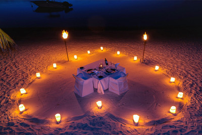Dazzling Dinner