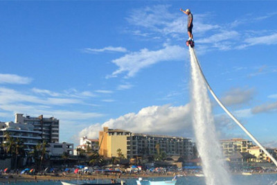 Cabo FlyBoarding