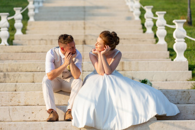 Romantic Wedding Package among the hills