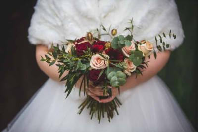 Winter Wonderland Wedding Package