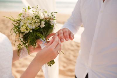 Wedding & Renewal of Vows Package - Phuket