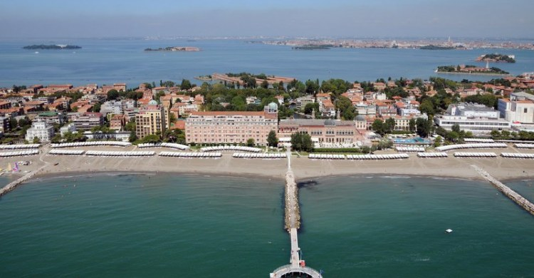 Hotel Excelsior Venezia Weddings The Romantic Tourist