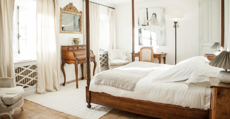Bastide de Moustiers   Romantic hotel in Provence   The Romantic Tourist