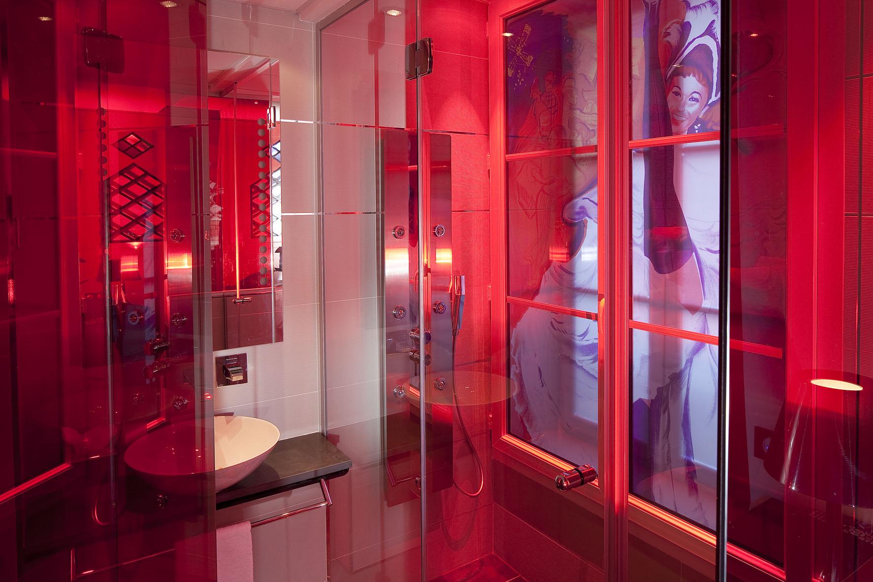 hotel design secret de paris   most romantic hotel in paris