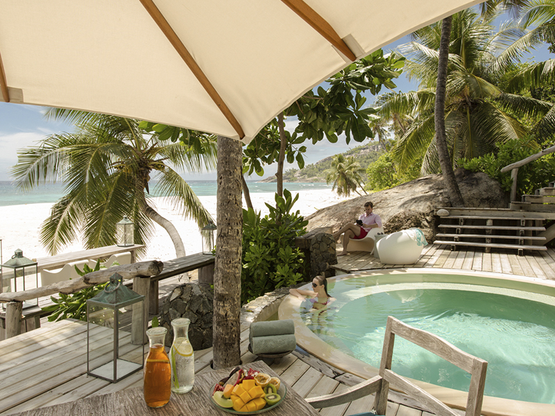 North island seychelles luxury romantic private island resort villa north island at north island seychelles sisterspd