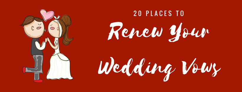 Kissing bride and groom | Renew your wedding vows