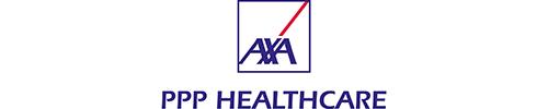 AXA Logo Wide