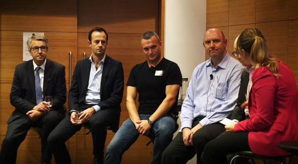 Image of Insights Video: Raising Growth Capital to Scale insight