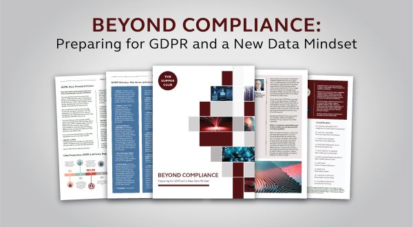 Image of Experts answer key GDPR questions  insight