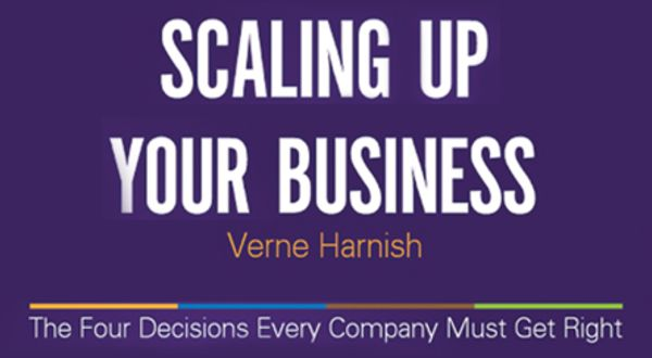 Image of Scaling Up, Part 2 :Develop a strategy to drive revenue growth event