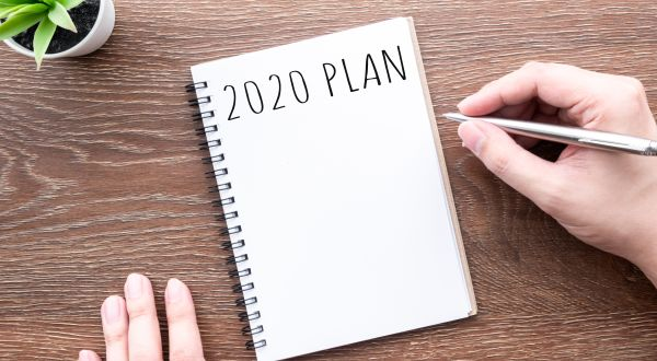 focus your business for 2020