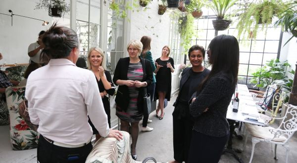 Image of Female Founders Meetup | Gin Distillery Tour and Tasting event