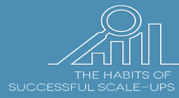 Image of The Habits of Successful Scale-Ups: Innovate or Die (If you're not moving forward, you're going backwards)