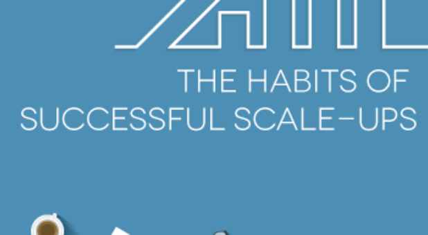Image of The Habits of Successful Scale-Ups: The Danger of Death by Data