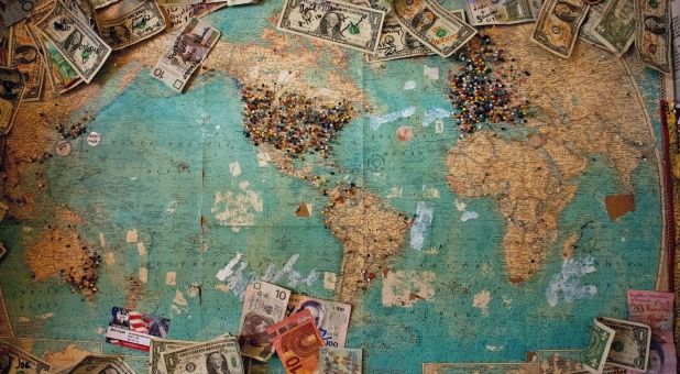 Taking your business growth culture overseas