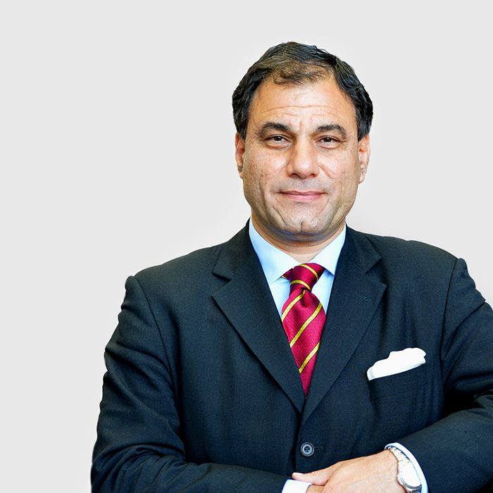 Image of Special Guest dinner with Lord Karan Bilimoria event