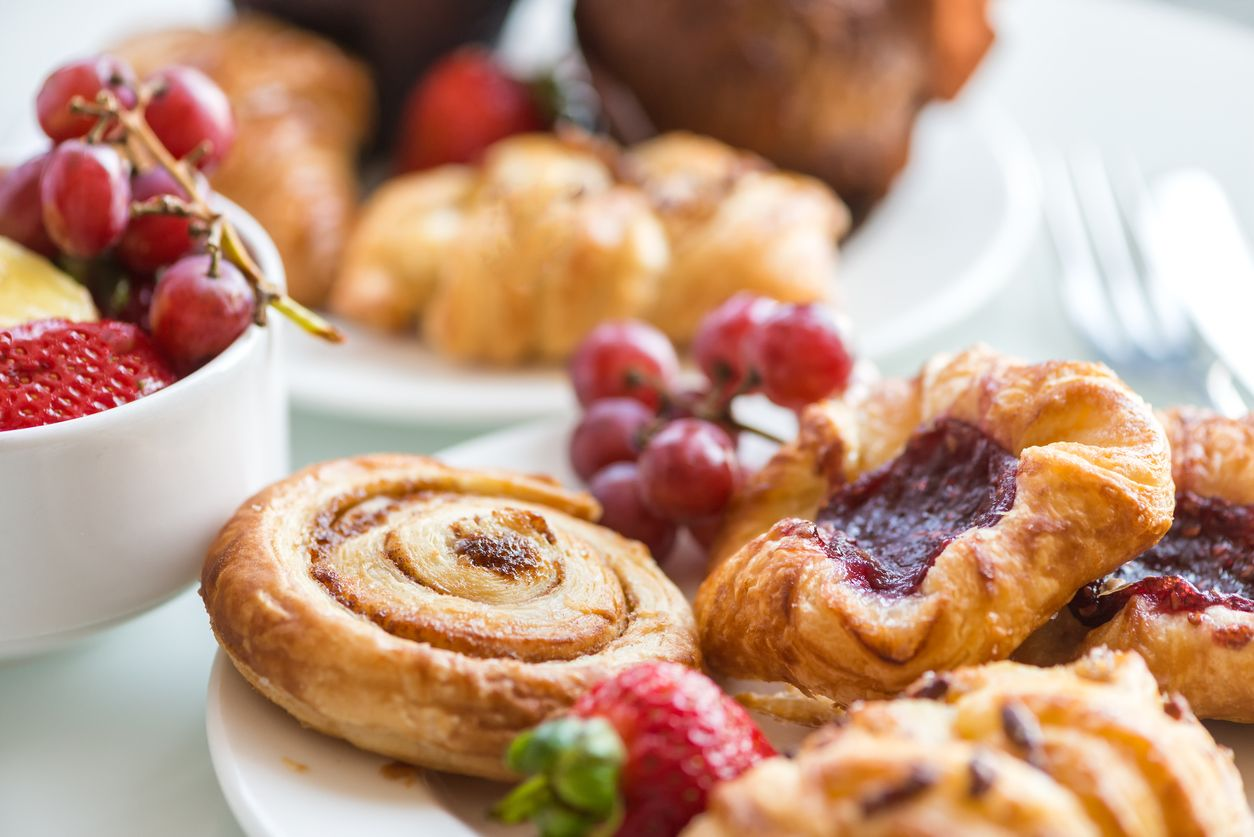 Image of Director Breakfast – Getting the Most from your Network event