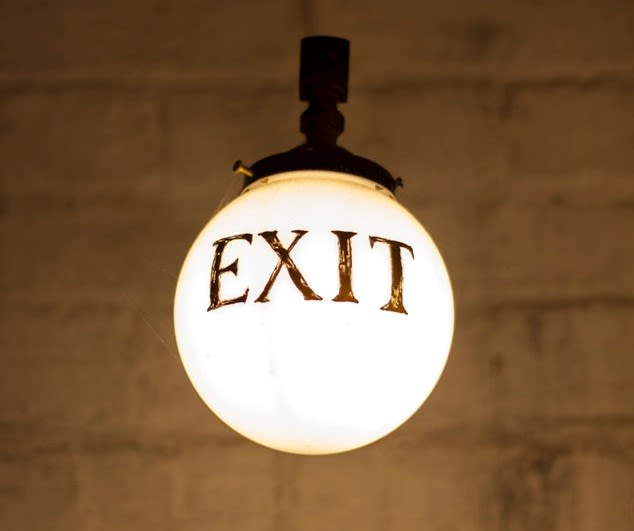 Image of Exit Community: From exit to new venture event