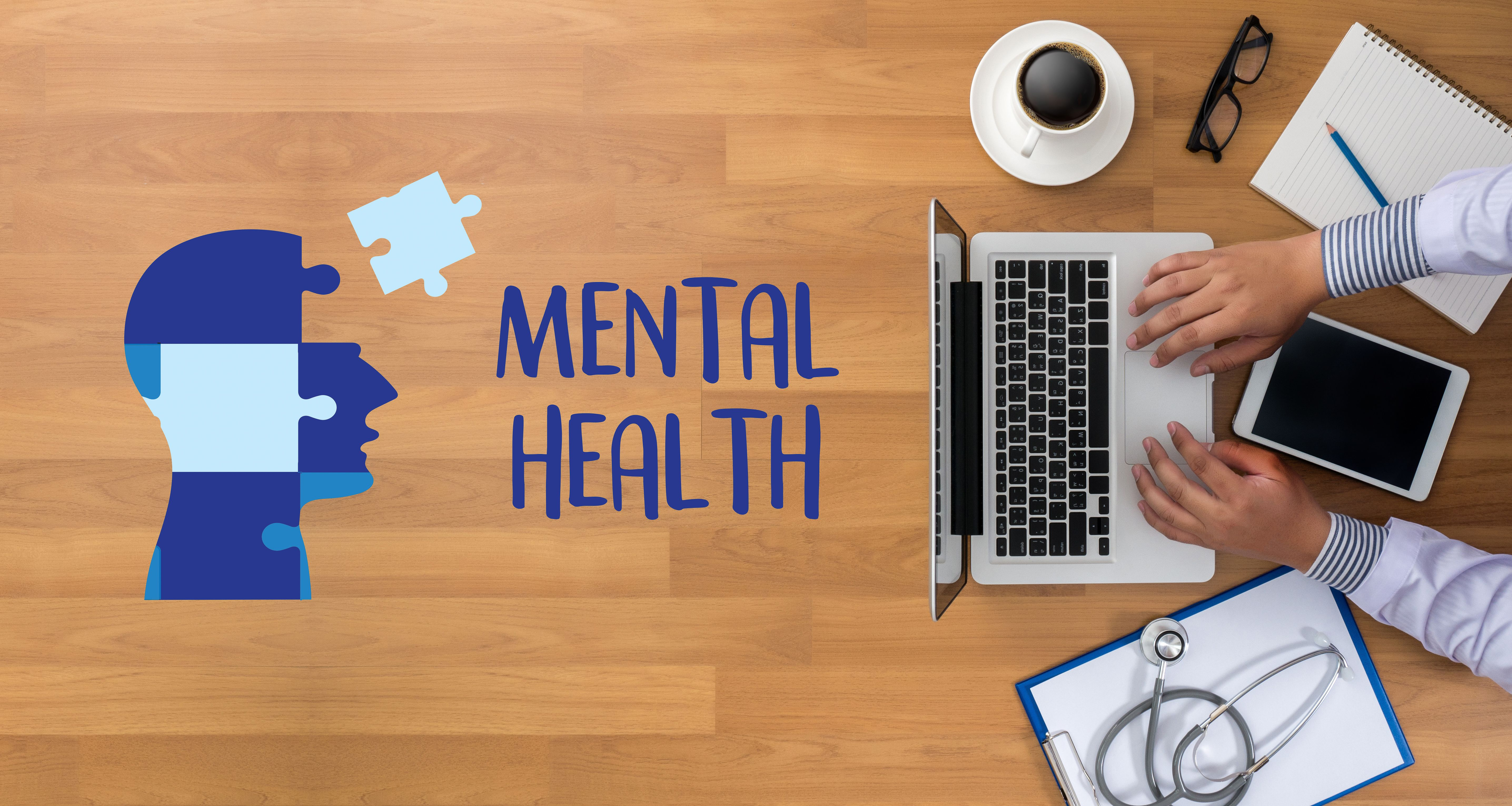 Image of Managing mental health event