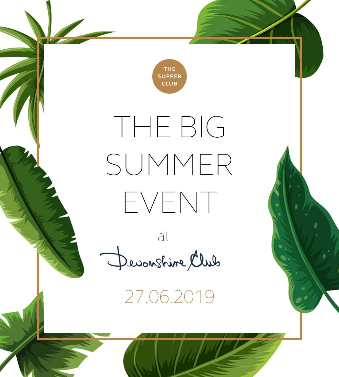 Image of Big Summer Event 2019 event