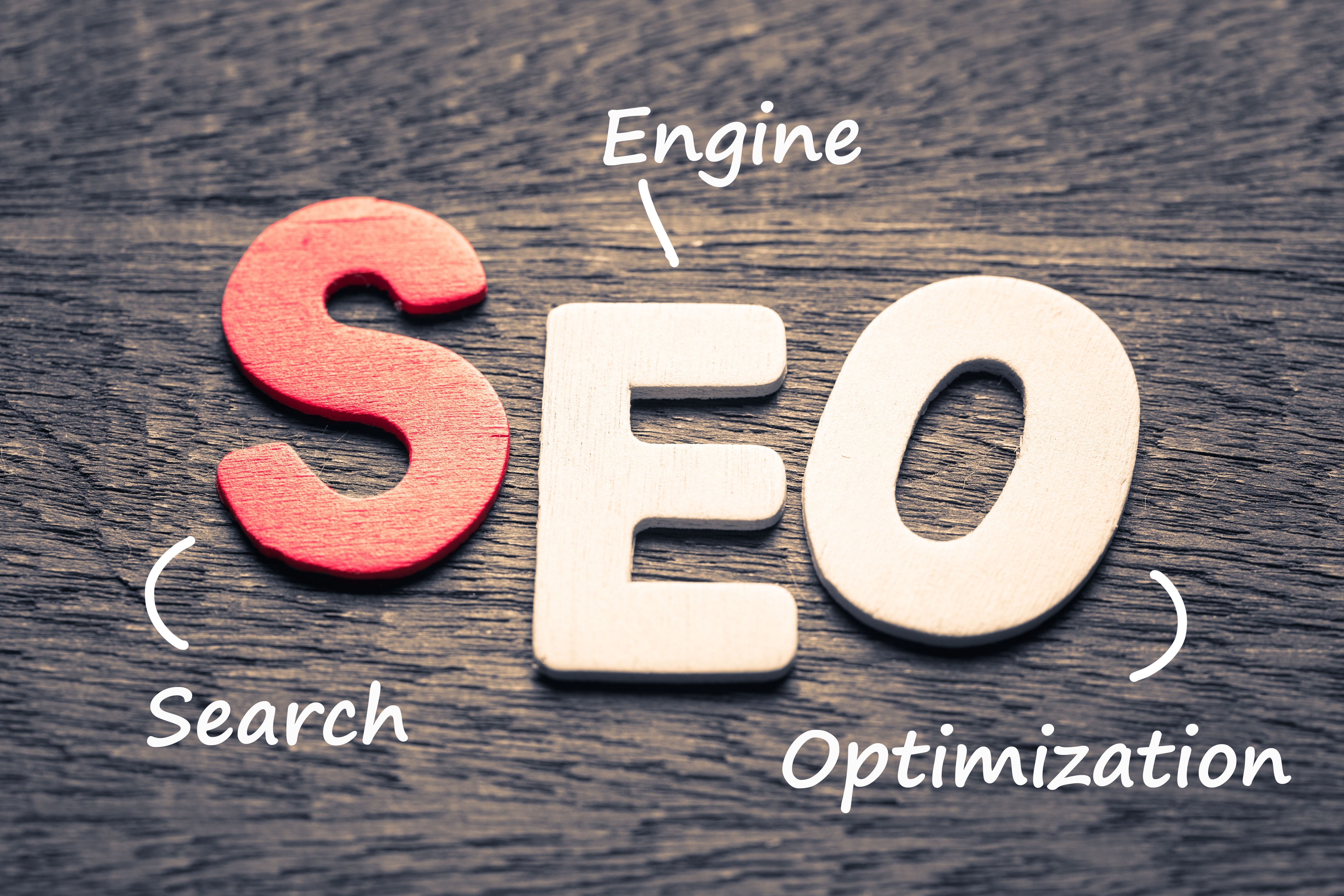 Image of How to Play the Internet and Win: Understanding the rules of SEO event