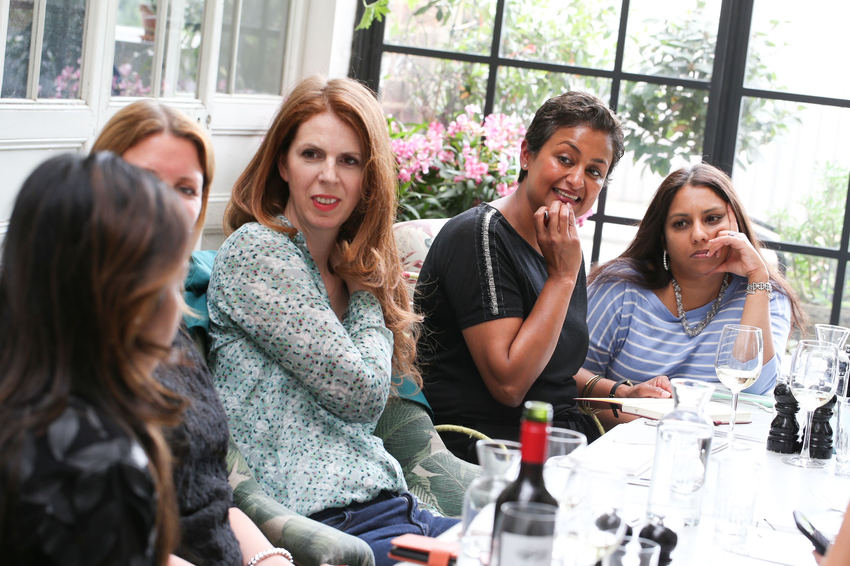 Image of Meet-up for female founders event