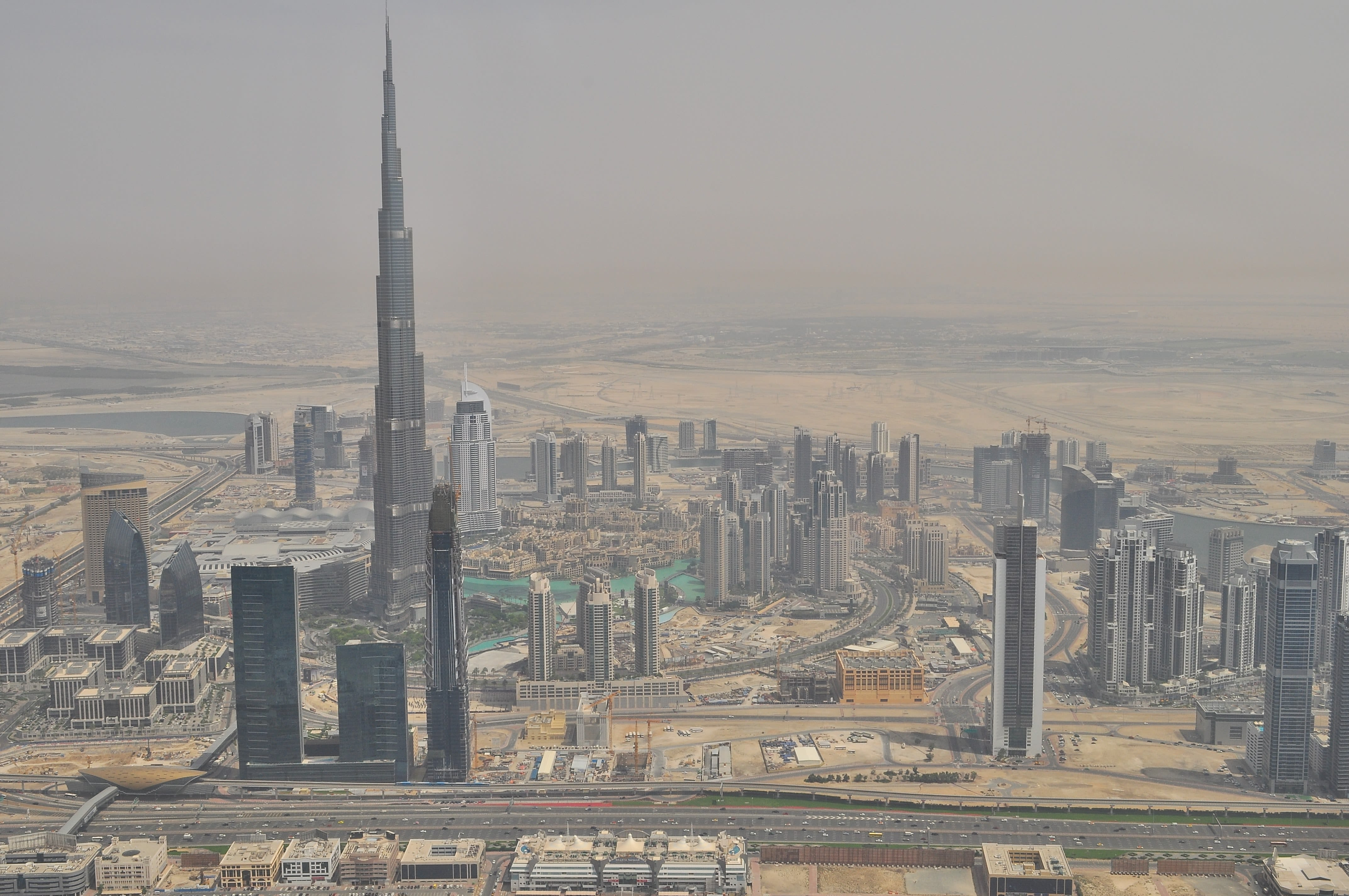 expanding to the UAE