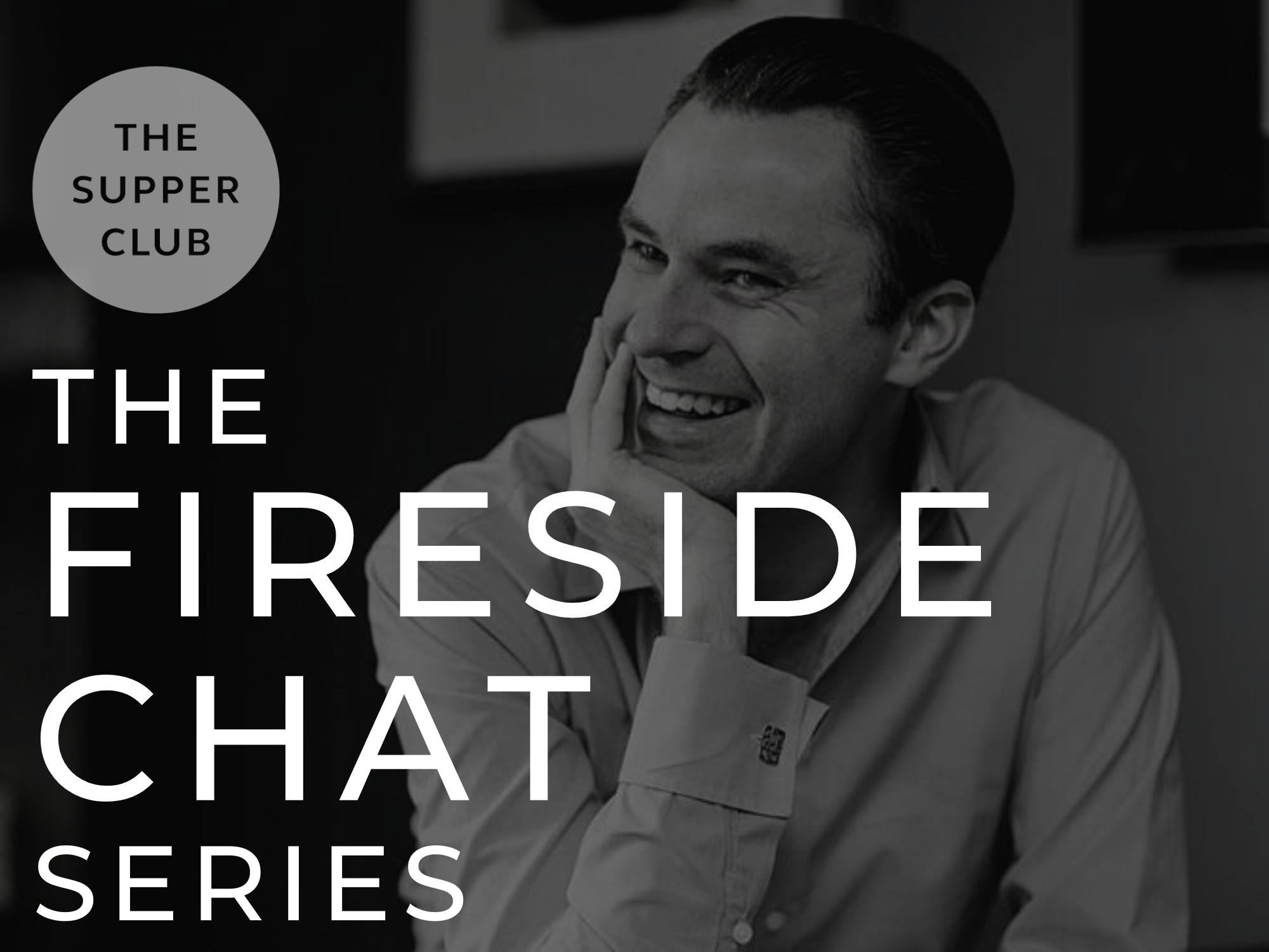 Image of A Fireside Chat with Greg Marsh, Founder of onefinestay event