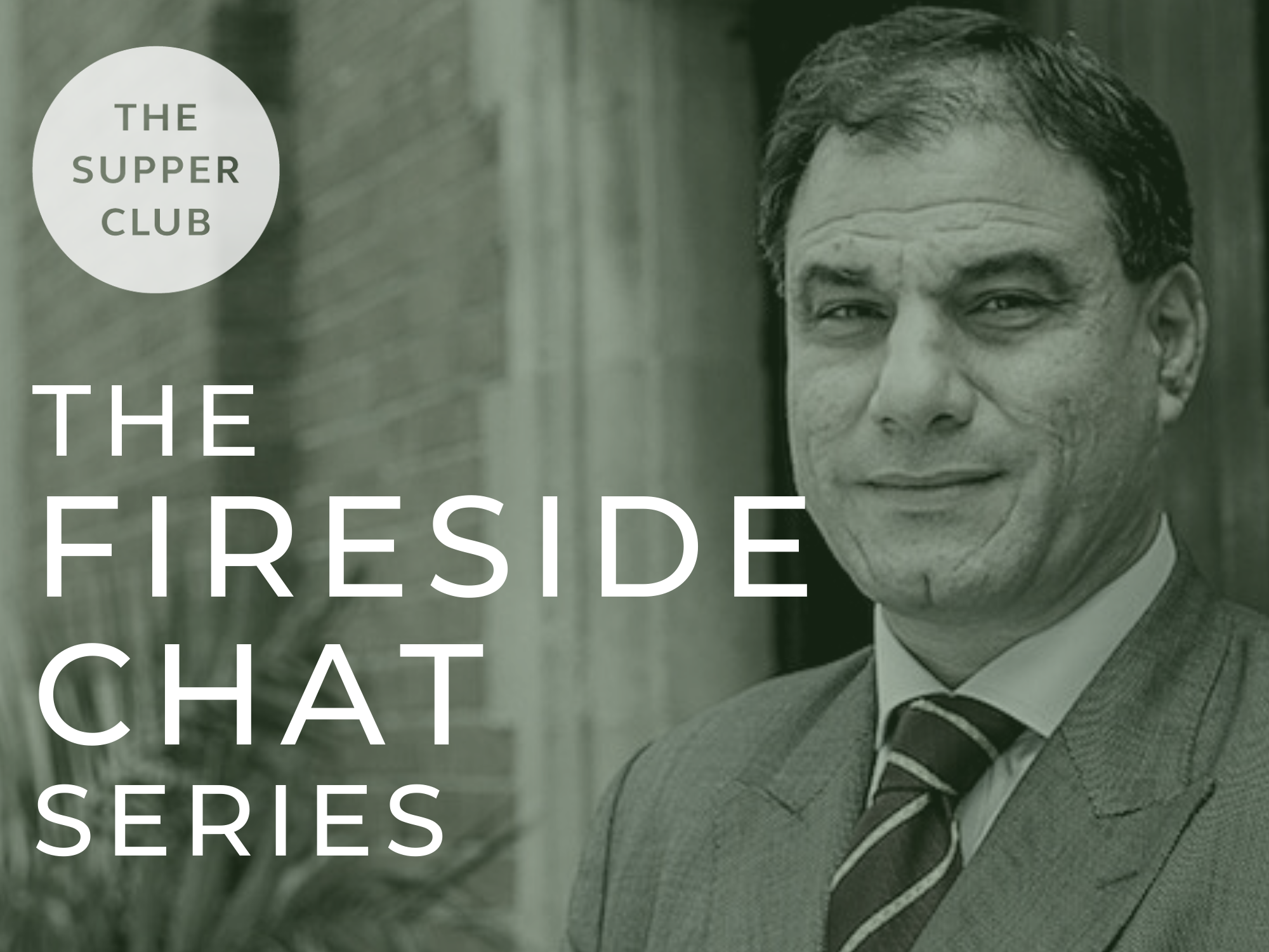 Image of A Fireside Chat with Lord Karan Bilimoria, Founder of Cobra Beer event