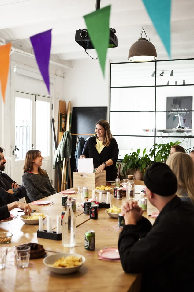 Image of Digital Roundtable | How to Motivate and Manage your Senior Leadership Team event