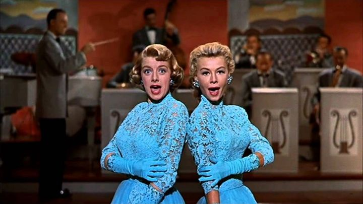 How Did White Christmas Showcase The Costuming Talents Of Edith Head Watch The Take