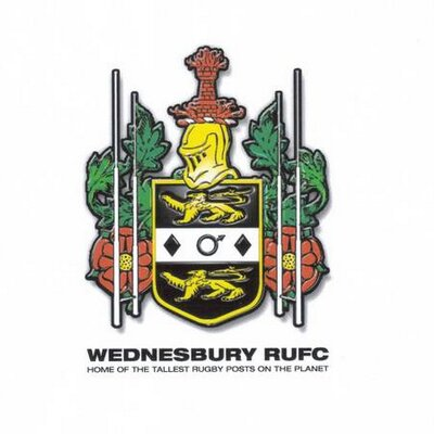 Trade Centre UK donates £800 for brand new rugby kit for Wednesbury RUFC image