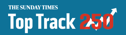 The Trade Centre Wales make The Sunday Times Grant Thornton Top Track 250 image