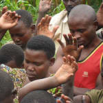 The Water Project: Musenyi Community Well -