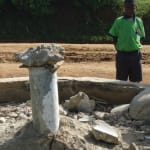 The Water Project: Khayimba Primary School Water Project -