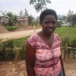 The Water Project: Gisagara Community -
