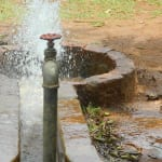 The Water Project: Indangalasia Primary School -