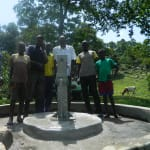 The Water Project: Bukhakunga Community -
