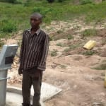The Water Project: Gahung Community -