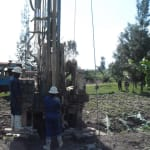 The Water Project: Gacuriro Community -