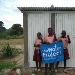The Water Project: Emusala Primary School -