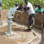 The Water Project: Bondigui Nabere Community -