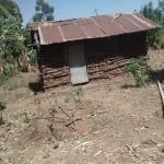 The Water Project: Eluhobe Community, Amadi Spring -  Homestead