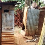 The Water Project: Shitaho Community, Andrea Kong'o Spring -  Household