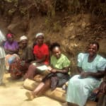The Water Project: Shiamala Community, David Ashiona Spring -  Training